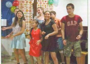 Почему мы любим летнюю школу на Иссыккуле