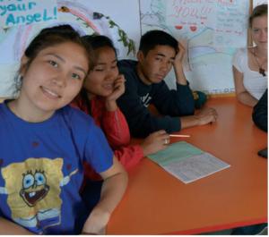 Kirgistan 2015 – wejść na szczyt