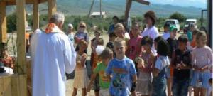 Лето в Джалалабаде и на Иссык Куле