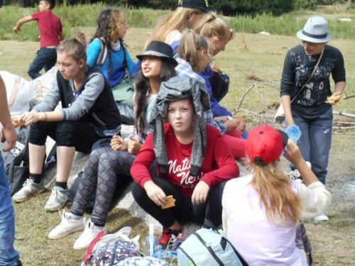 Католический молодёжный 2017