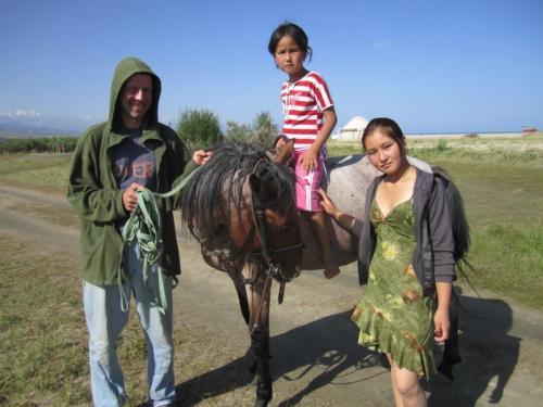 Наши гости 2011