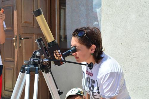Астрономия 2015